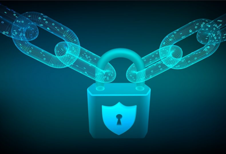 blockchain and cybersecurity