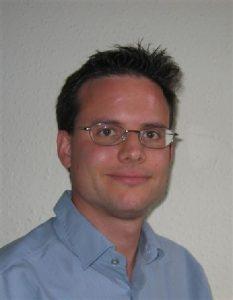 Ulrich Lang
