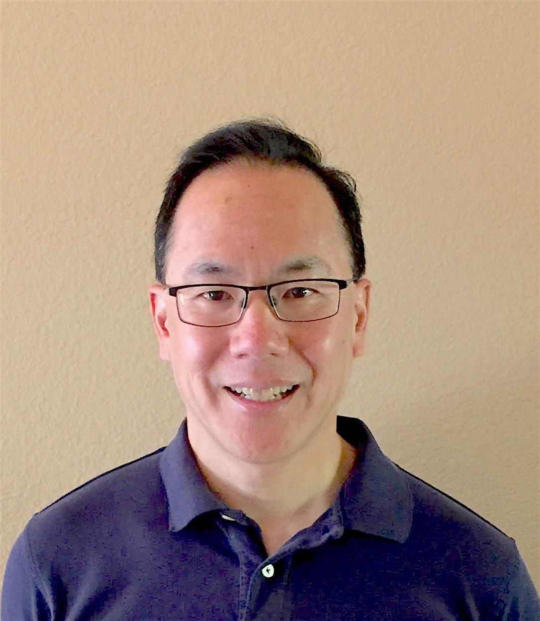 Benson Chan Bio Photo