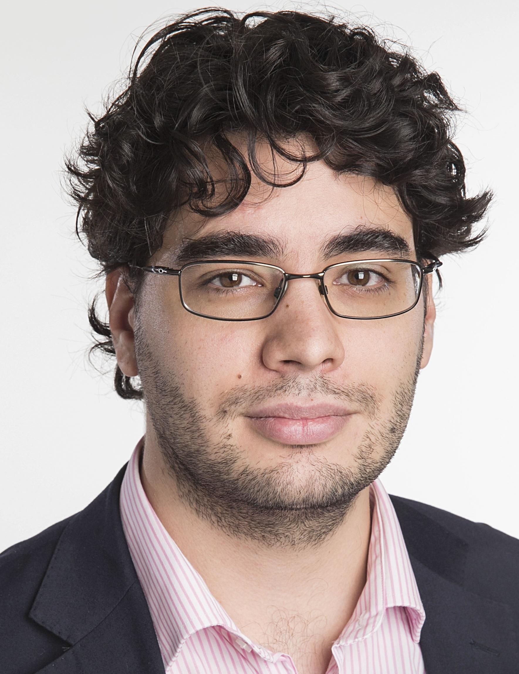 Pablo Tomasi IHS Markit