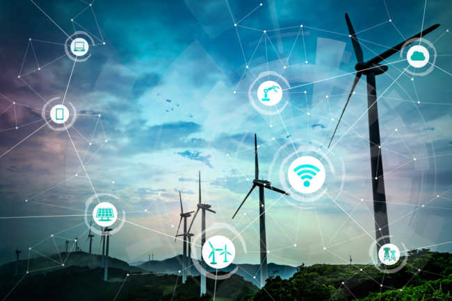 digitalization of power generation
