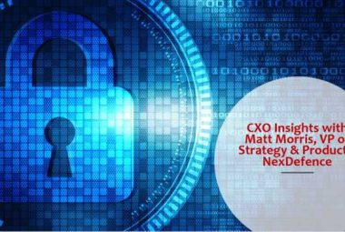 cxo insights - ics cybersecurity