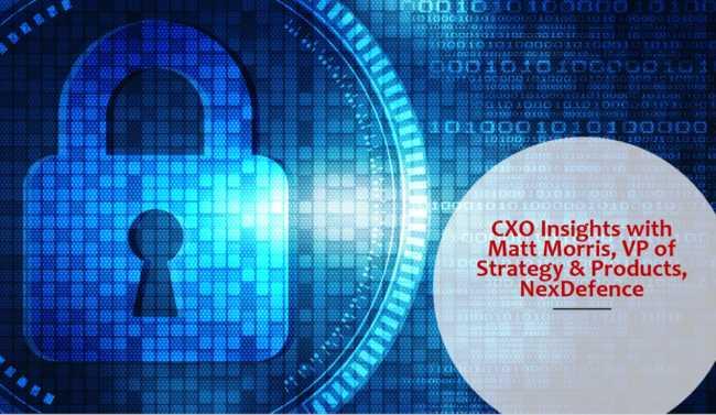 cxo insights - ics cybersecurity