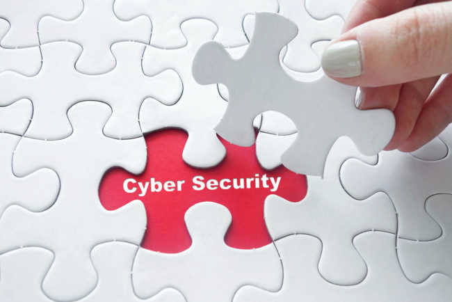 iot cybersecurity report