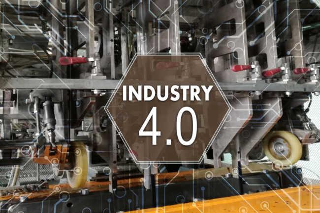 iiot - industry40