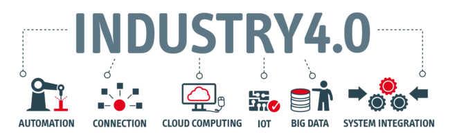 IIoT/Industry40