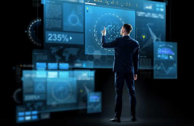 predictive analytics - industrial iot