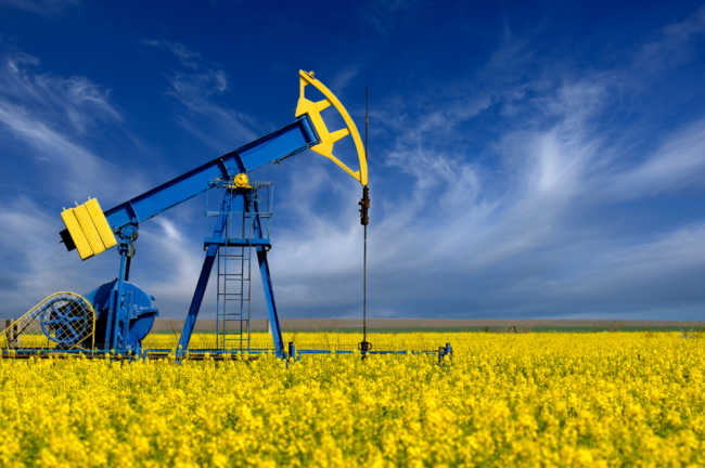iiot in oil and gas