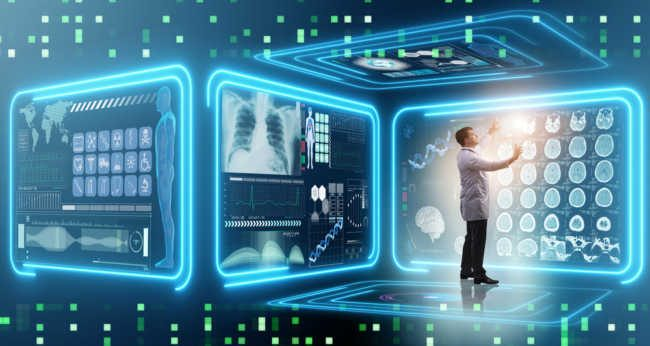digital health and cybersecurity