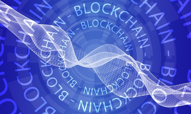 blockchain and security