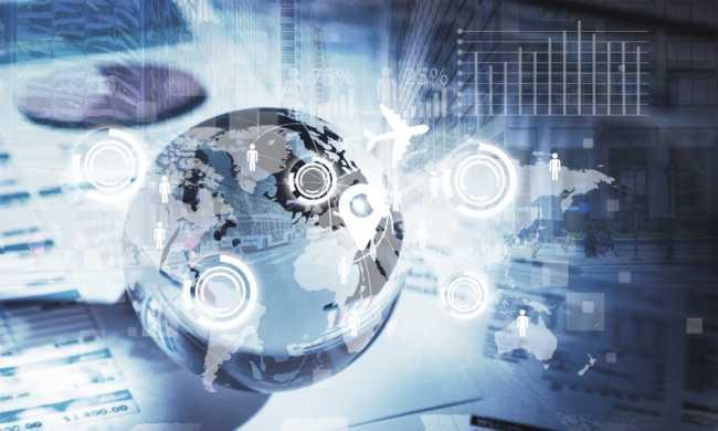 iiot - digital transformation