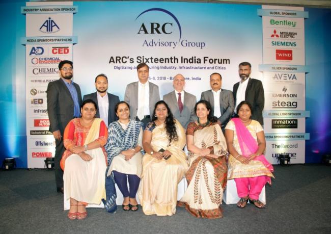 ARC forum