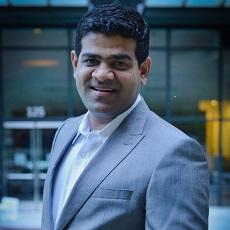 Sudhir Arni
