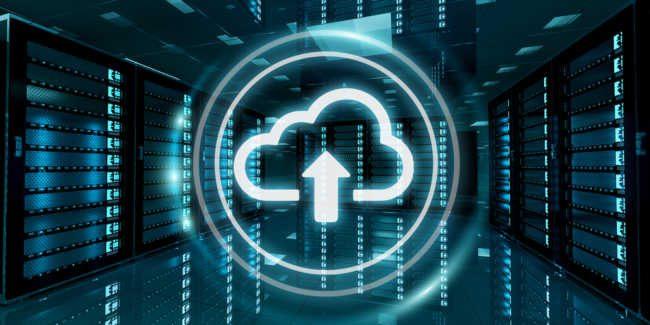 cloud/data center