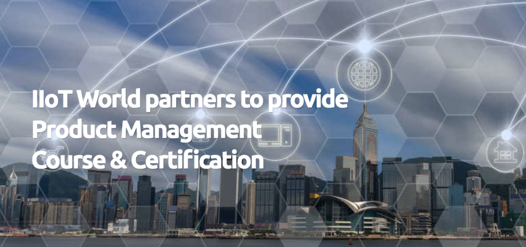 IIoT-Product-certification-training