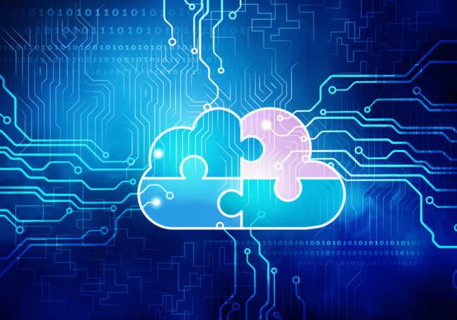 cloud computing and edge computing