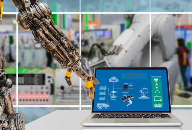 Industrial IoT