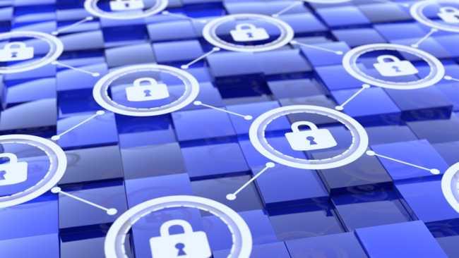 network cybersecurity