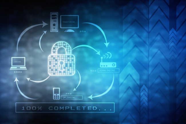 ICS cybersecurity report