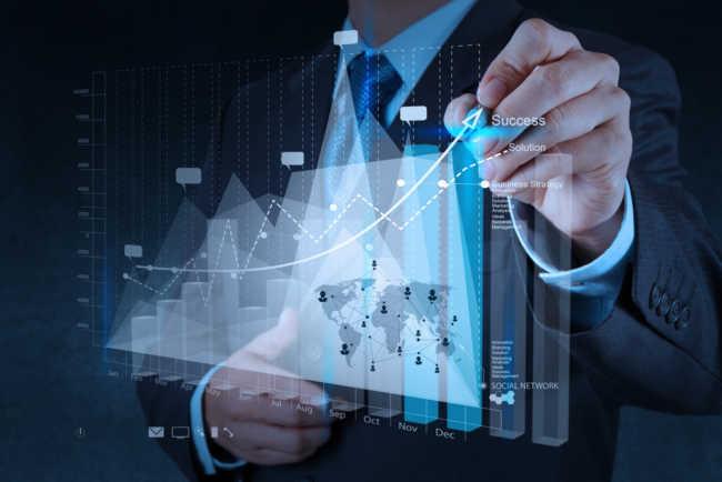 analytics and data scientists