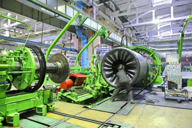 smart manufacturing/IIoT
