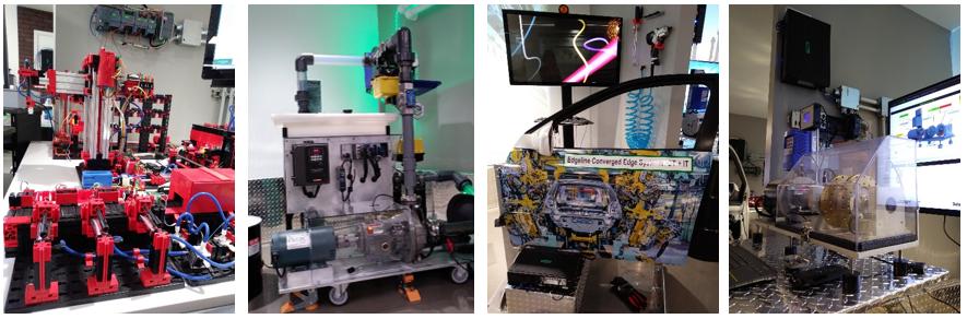 IoT Innovation Lab