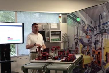 HPE IoT Lab Houston