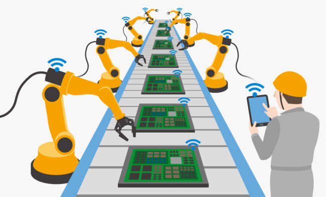 industry 4.0 safety