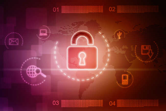 cybersecurity DDoS attacks