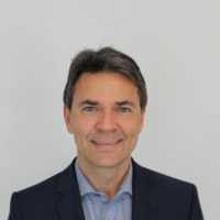 ph Inauen, VP Strategy, Siemens Mindsphere