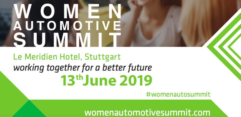 Women Auto Summit_Stuttgart_13 June