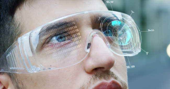 AR for IIoT in Manufacturing