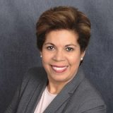 Alba Contreras Rodriguez, President