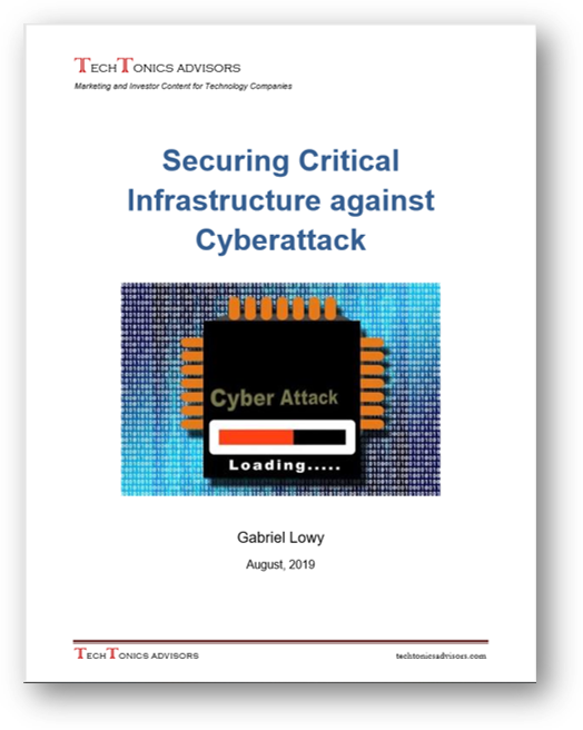 Securing Critical Infrastructure against Cyberattack