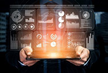IIoT and analytics
