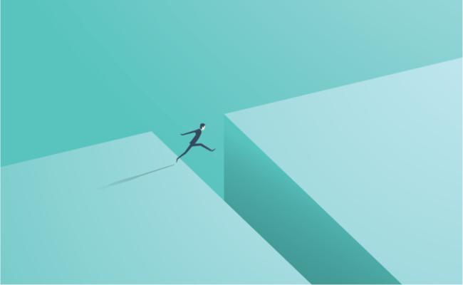 overcoming it-ot gap