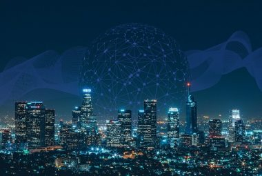 smart city competition