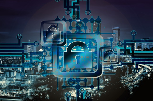 secure smart cities