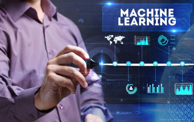 machine learning & analytics