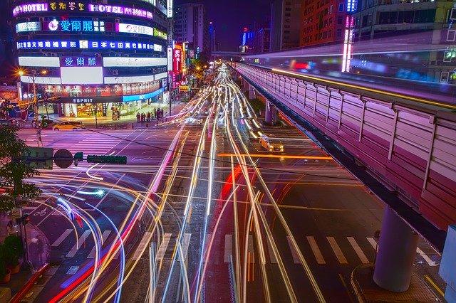 taipei-taiwan-smart city