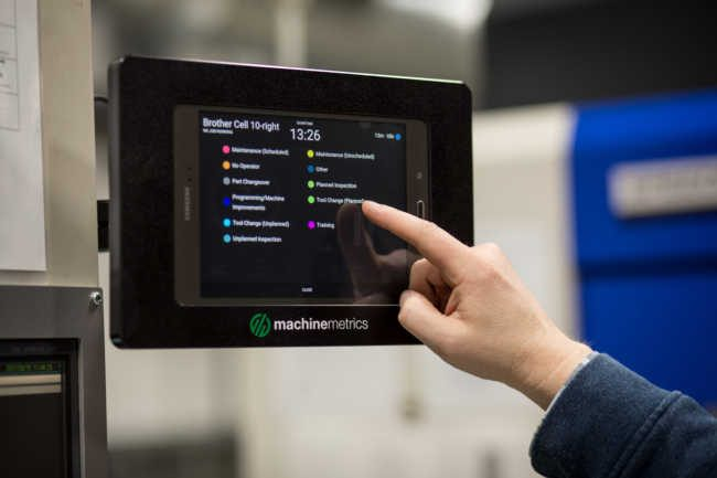 iot platforms for discrete manufacturing
