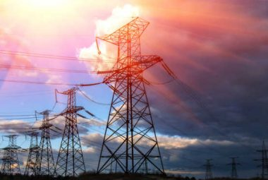securing power grid