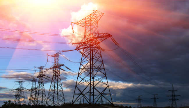securing power grid