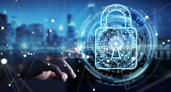 cybersecurity for facility managers