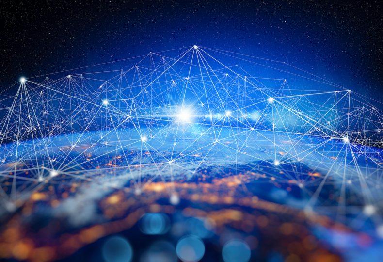 blockchain for cities