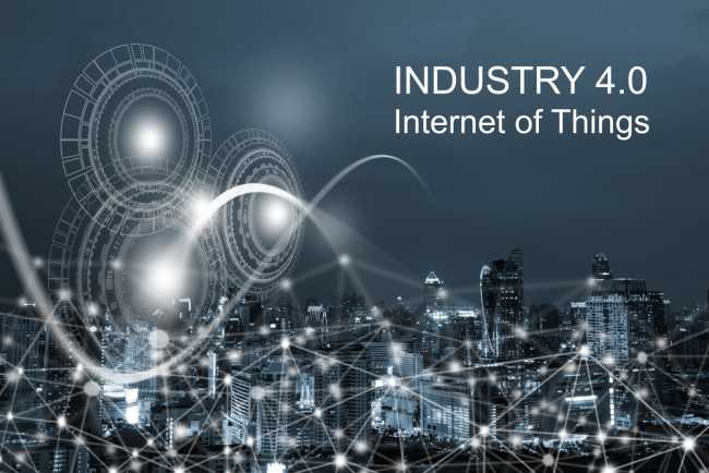 industry 40 and sustainability