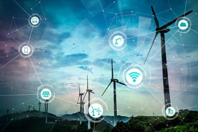 power generation - renewables