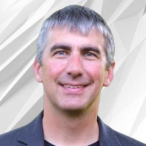 Chris Naunheimer - IIoT Author