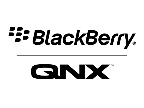 Blackberry QNX Logo