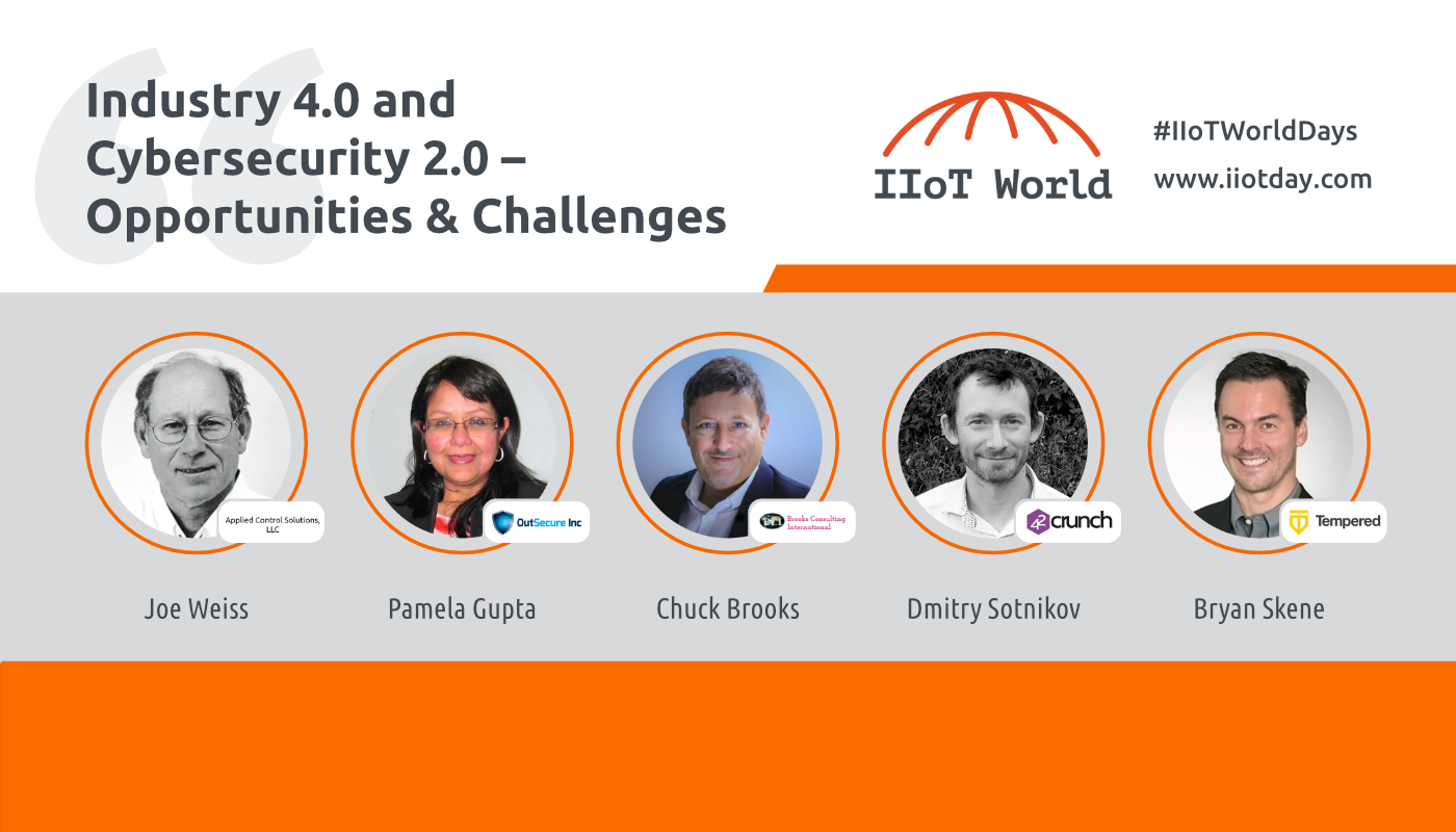 industry 4.0 and cybersecurity
